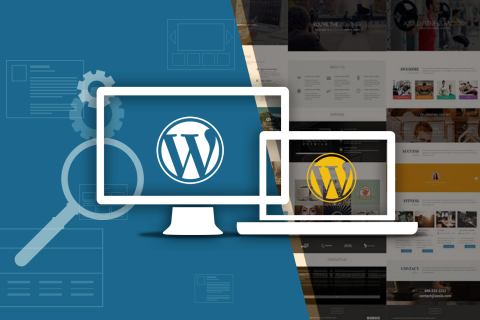 BRIGHTSAND designs - Four Reasons Why You Should Use Worpress to Build Your Website
