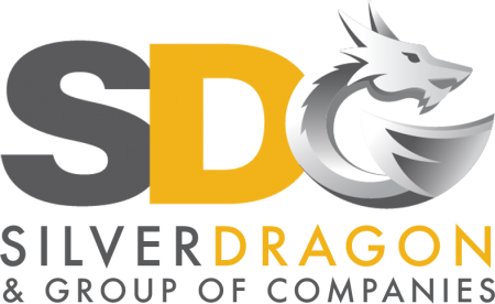 Silver Dragon & Group of Companies Logo