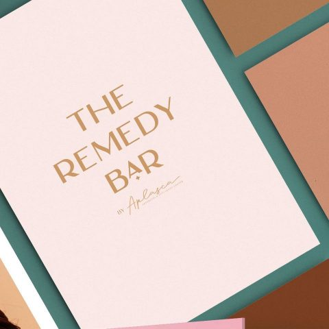 The Remedy Bar by Aplasca
