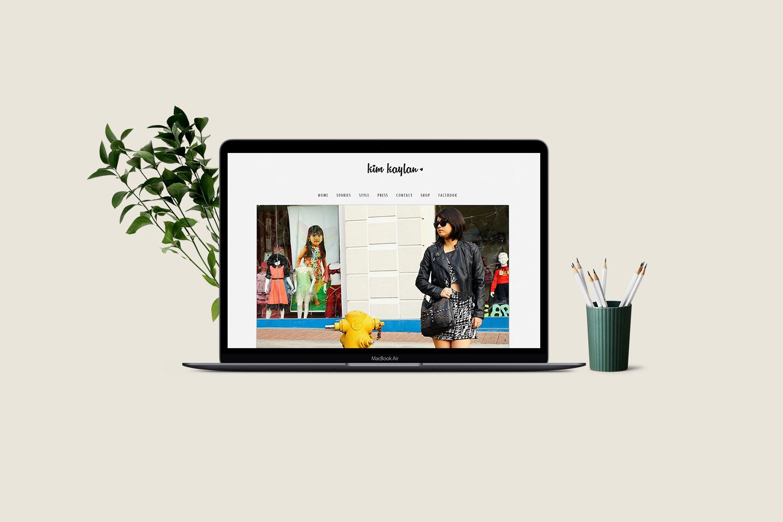 Portfolio BRIGHTSAND-designs-Website-Design-Kim-Kaylan-Australia